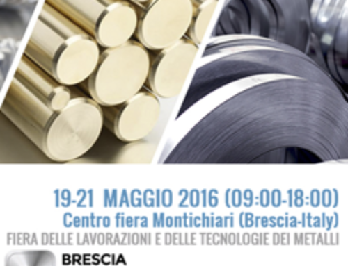 BRESCIA INDUSTRIAL EXHIBITION