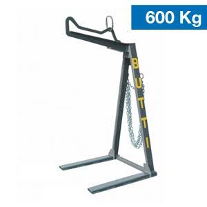 Forca special ultraleggere per il sollevamento di pallets Butti 681S062M