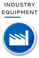 Butti industry equipment