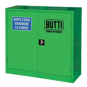 Armadio di sicurezza per fitosanitari Butti