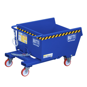 751R - tipping containers Pertutto 500 lt