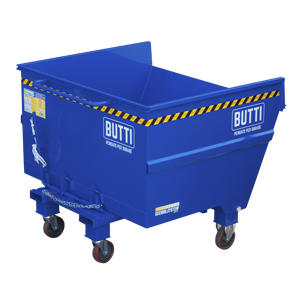 756R - tipping containers Pertutto 2300 lt