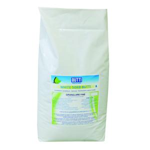 Assorbente White Sorbper oli e liquidi (granulare)