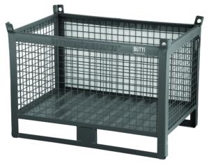Container in het netwerk 1000 kg Butti