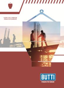 Bauindustrie Butti