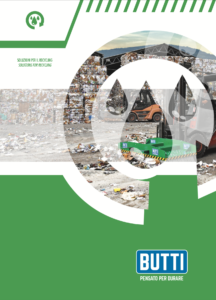 Recycling Butti