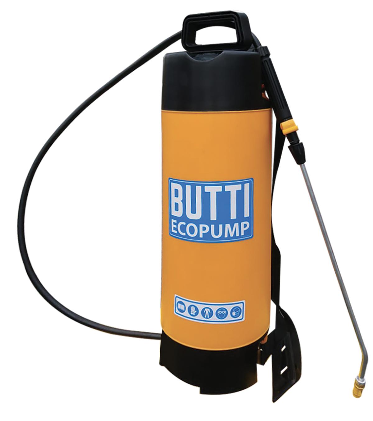 Pompa Ecopump Butti