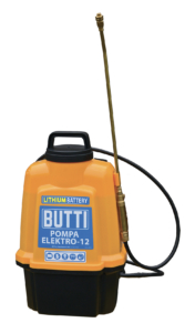 ELEKTRO-12 BATTERIJPOMP Butti