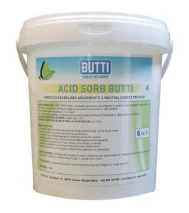 Acid Sorb Butti