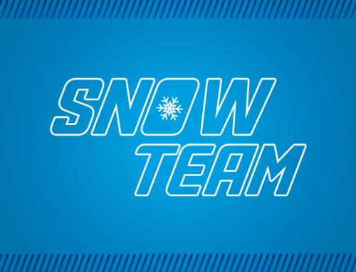 In caso di neve, affidati ai prodotti professionali Butti